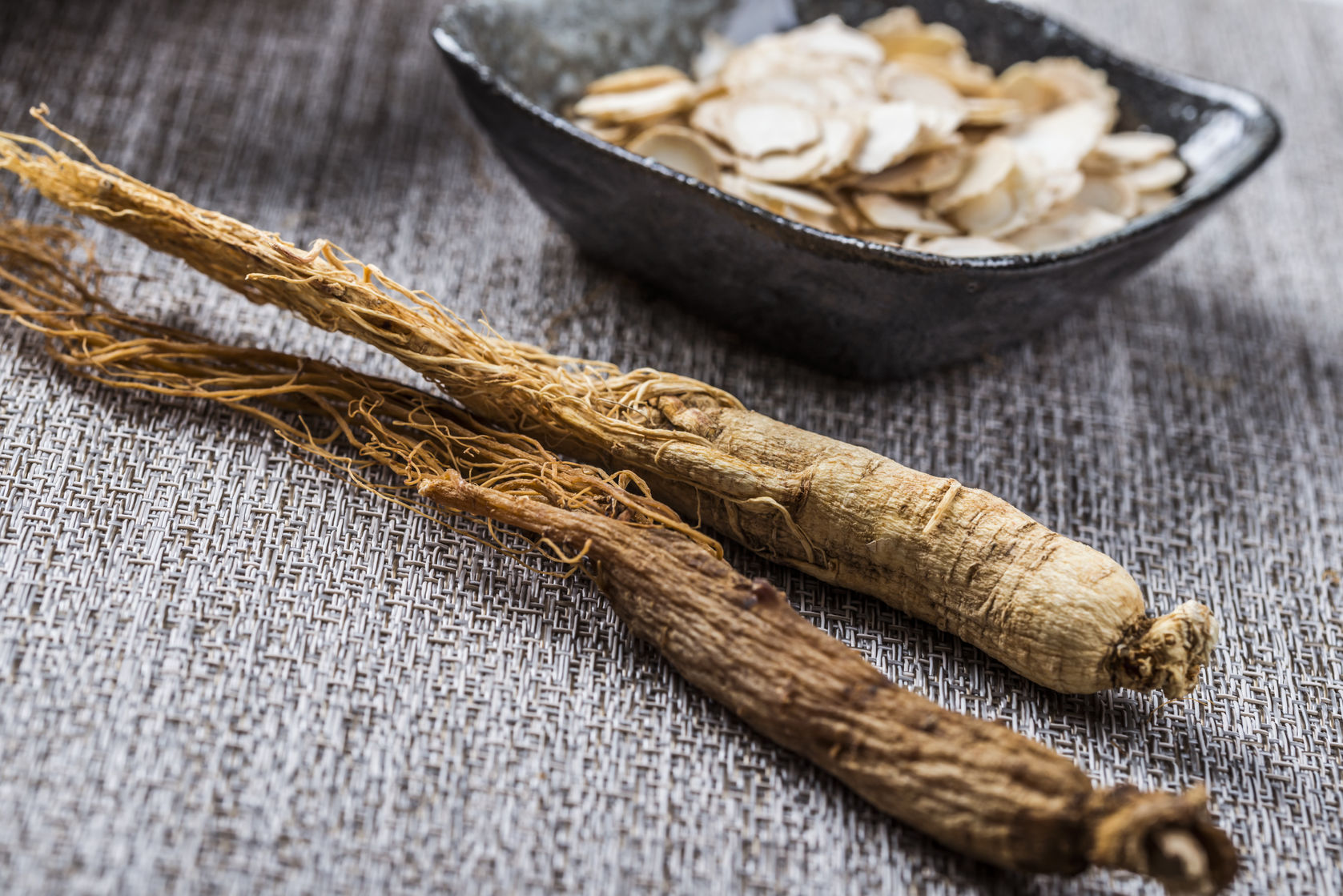 Chinese herbal treatment - American Ginseng Giveaway
